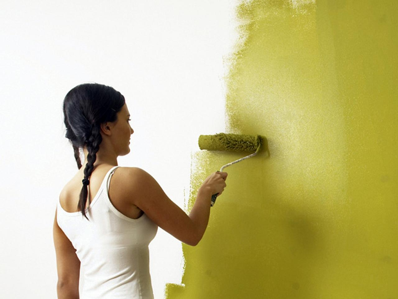 How to Paint Your Home