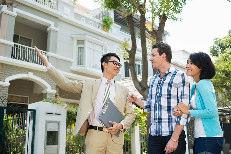 There are no compromises when it comes to the best property in real estate.