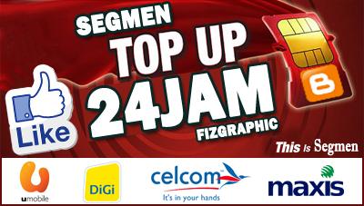 Segmen Topup 24 Jam Fizgraphic