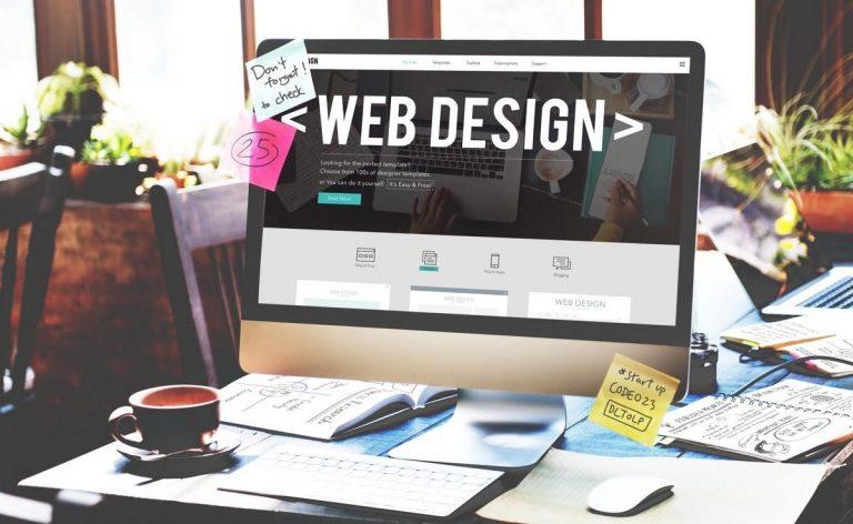 How Web Designing can Escalate Digital Marketing