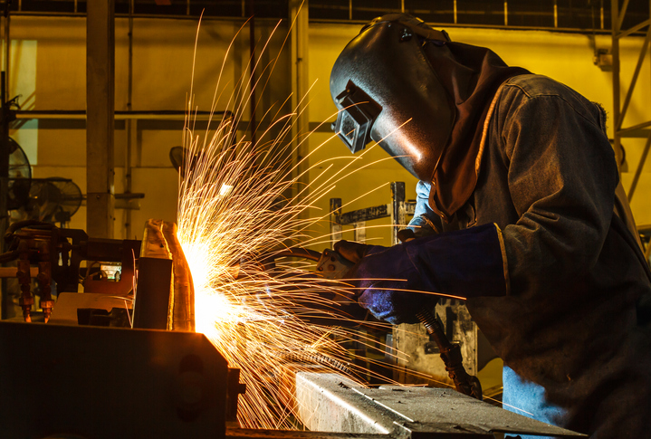 5 Reasons Why You Should Be A Welder